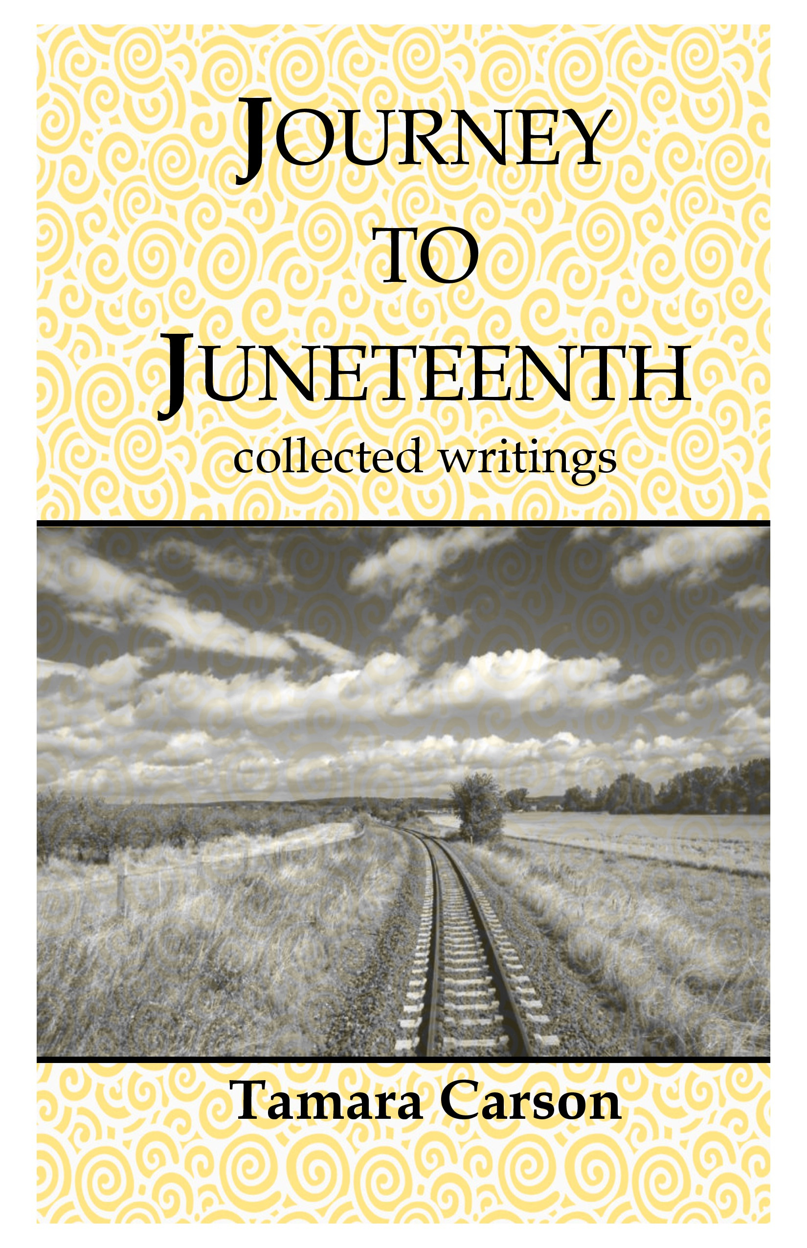 Journey to Juneteenth Book Cover