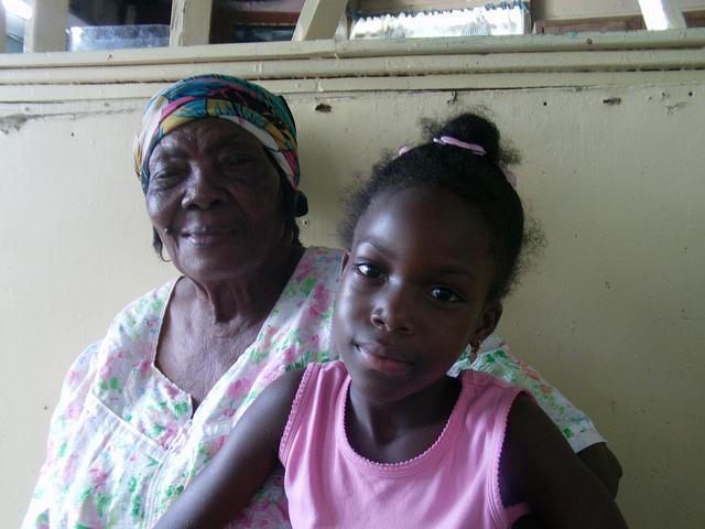 granny in gt