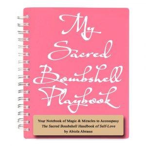 Sacred Bombshell Playbook
