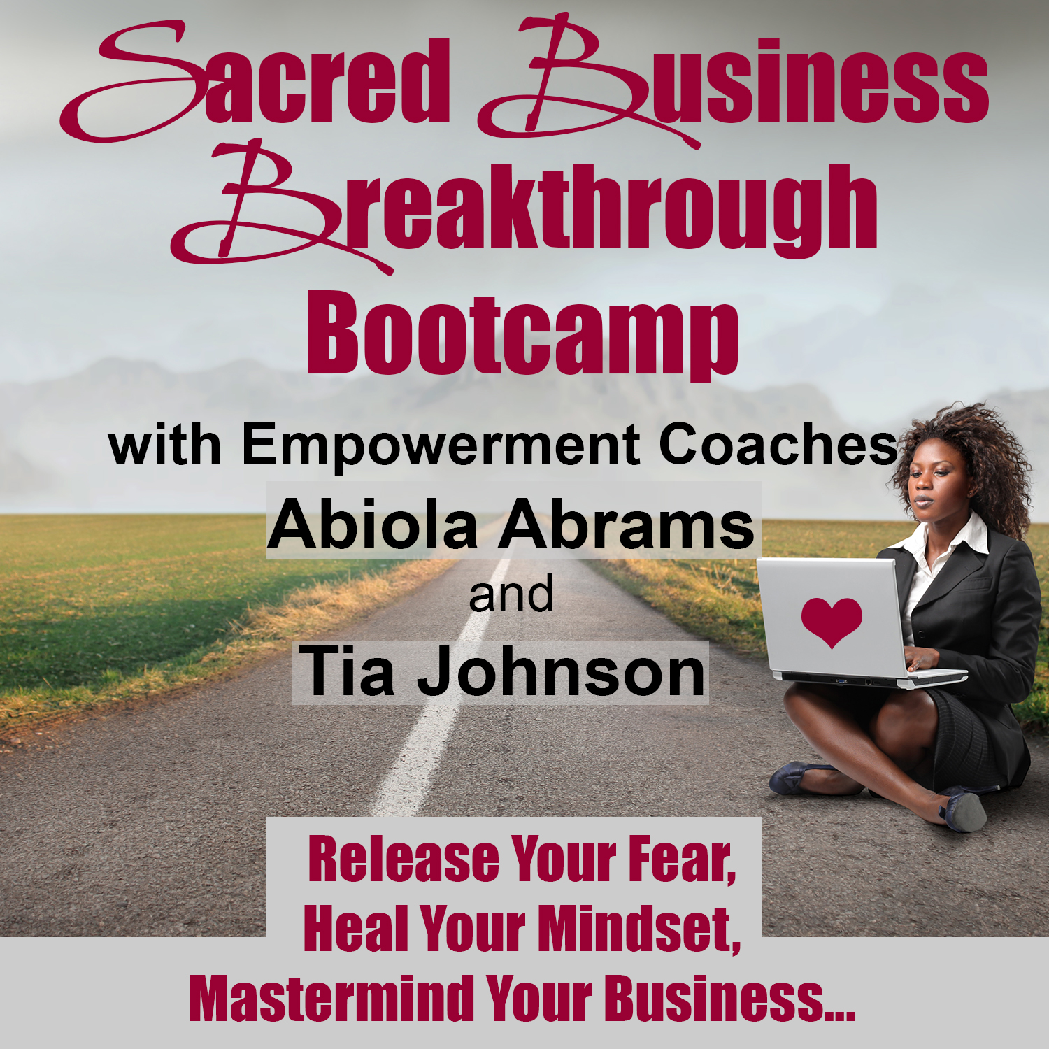 Your Heart-Centered Business Bootcamp