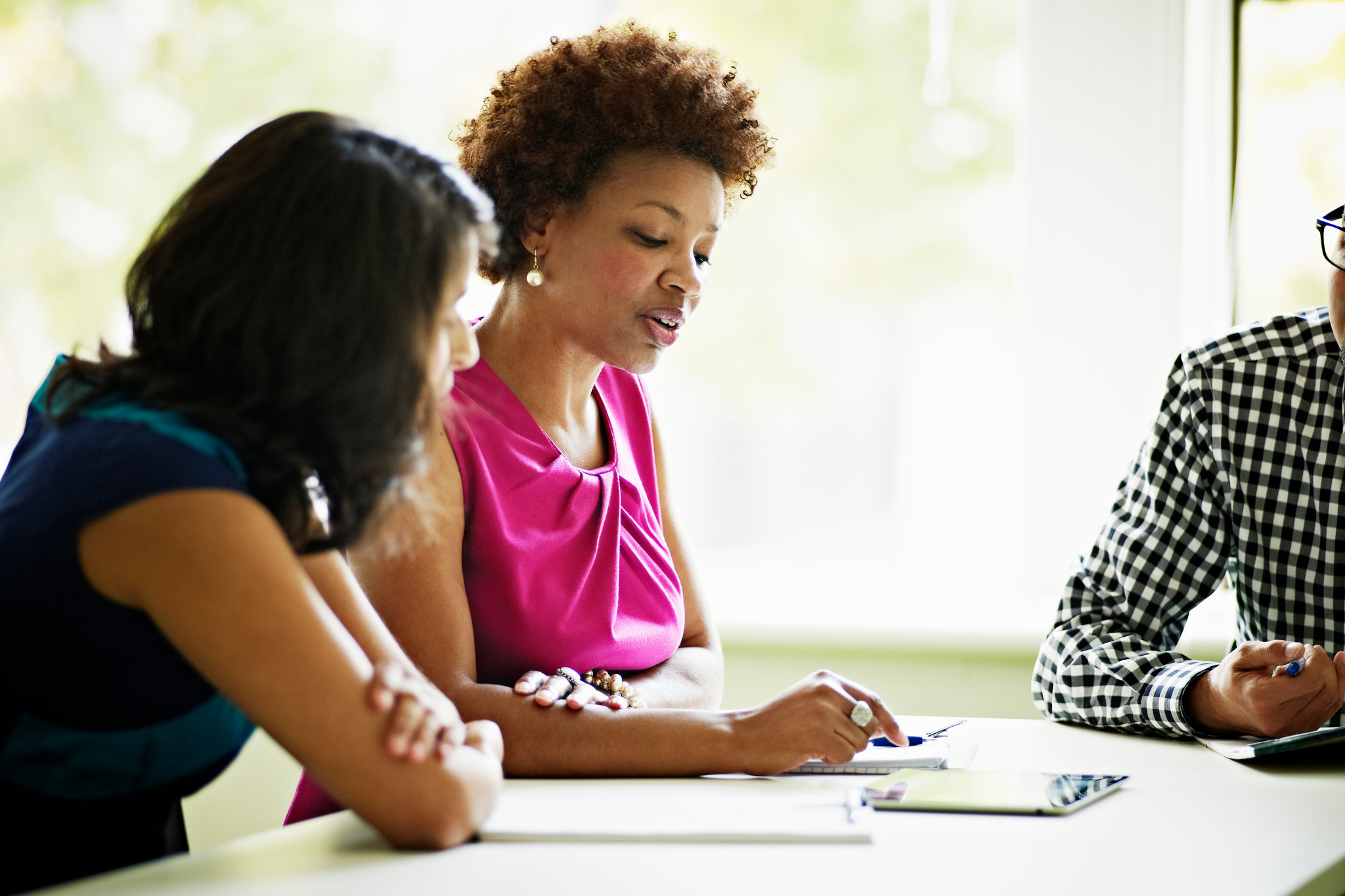 Power Workshop for Women Business Owners