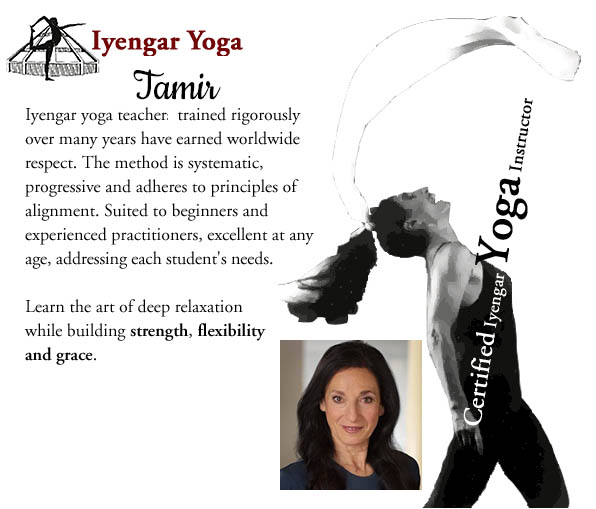 Iyengar Yoga Healing Retreat