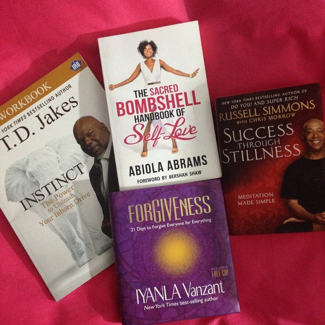 african american self-help books