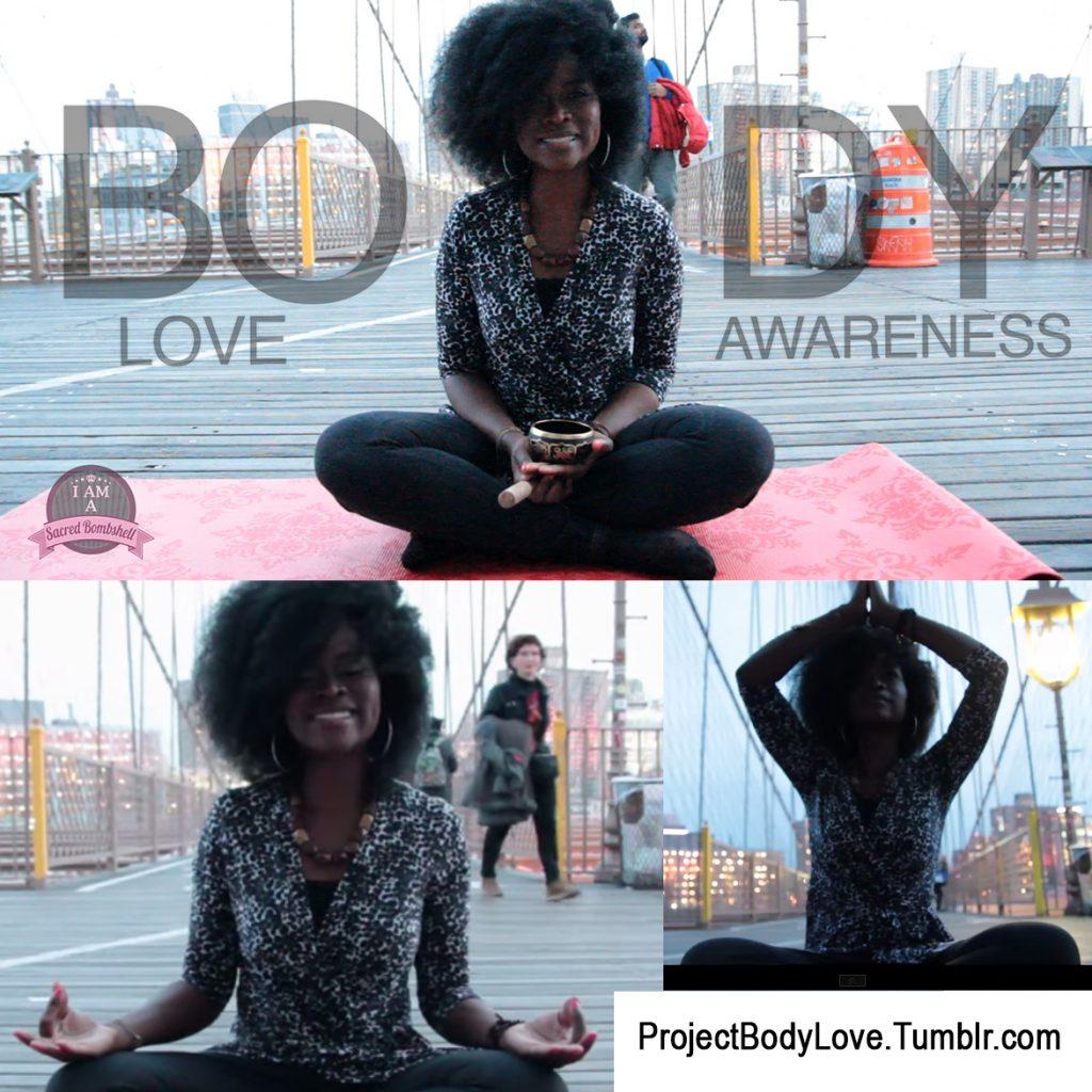 Body Healing Meditation