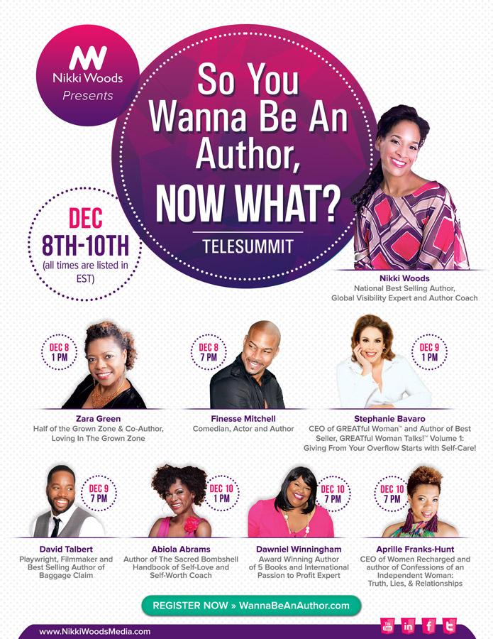 Popular Writers Empowerment Summit