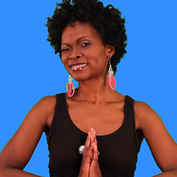 Meditate for Personal Power with Abiola Abrams