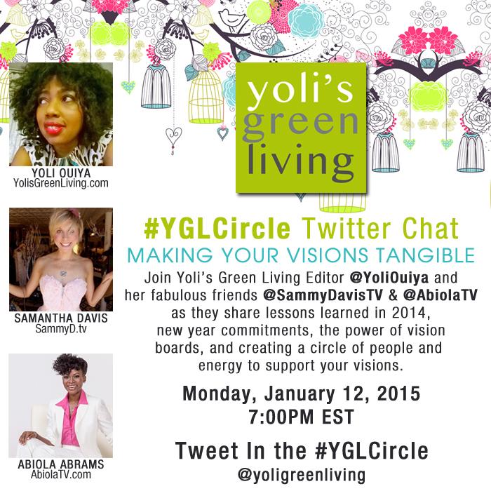 Lifestyle Experts Tweetup