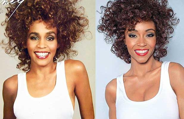 Yayay DaCosta as Whitney Houston