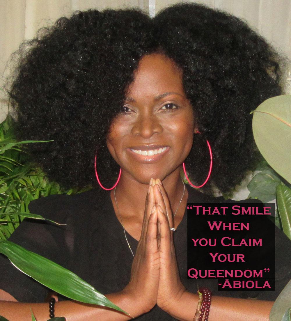 Claim your Queendom!