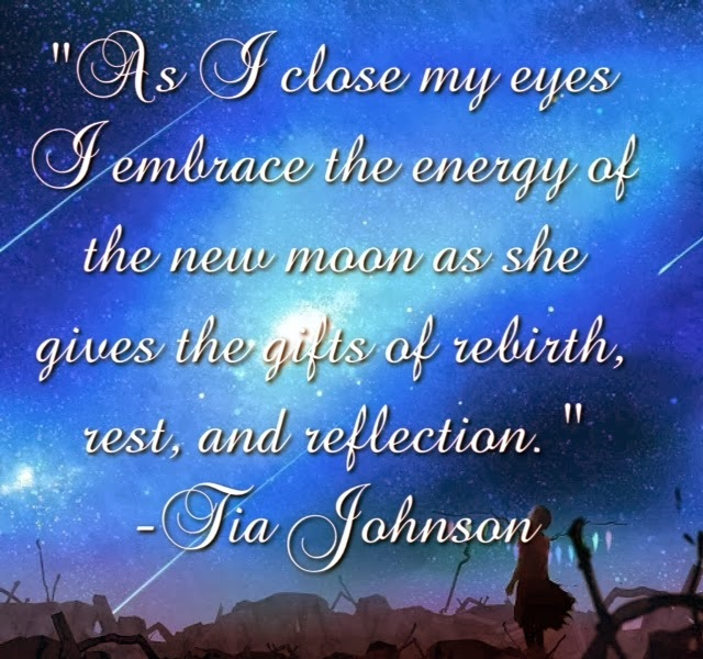 Tia Johnson , Angel Healer