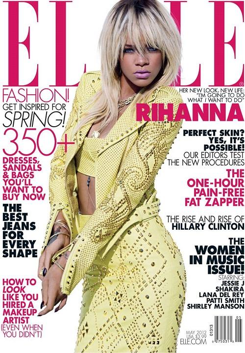 Elle-Magazine-Rihanna-intern