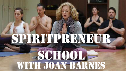 Spiritpreneur Lessons from Yogini and Gymboree founder Joan Barnes