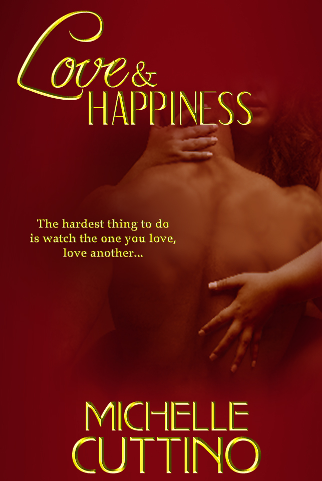 """Love and Happiness by Michelle Cuttino is the """"Queen of Plus-Size Fiction"""""""