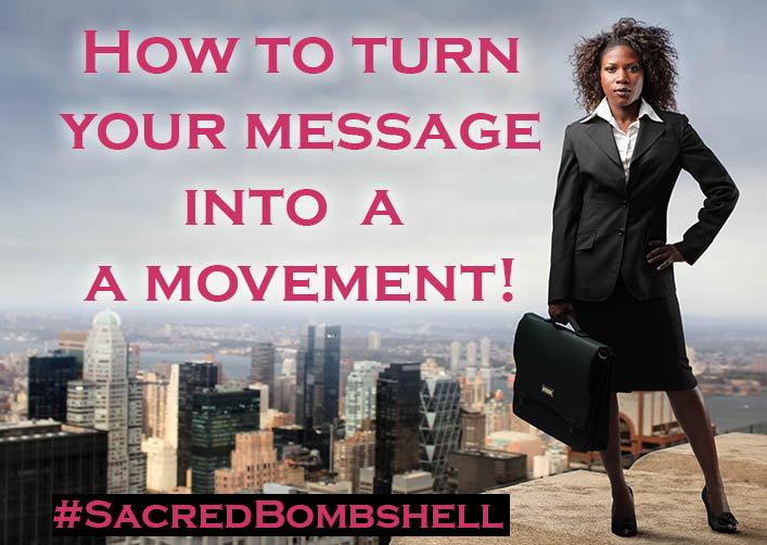 How to Start Your Own Movement!