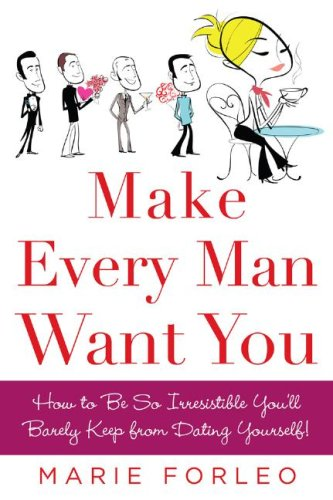 Make Every Man Want You by Marie Forelo