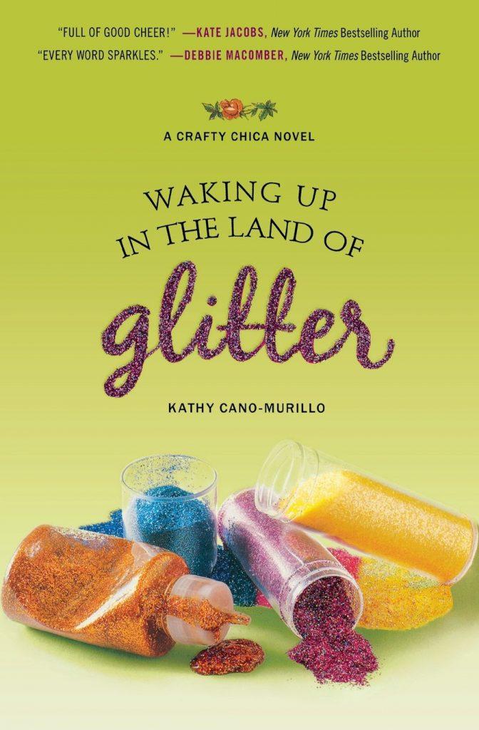 Glitter Crafty Chica