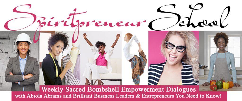 Spiritpreneur Women Banner