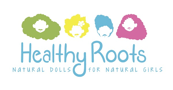 Healthy Roots Natural Hair Dolls