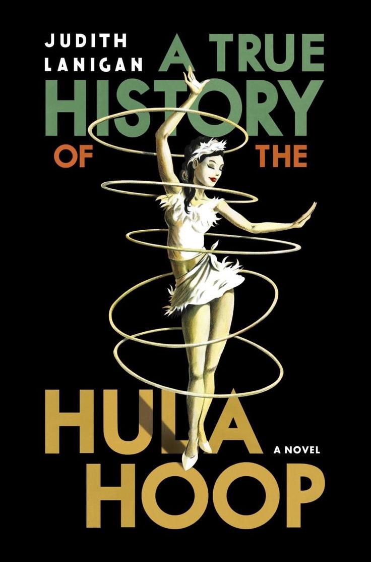 hula hoop how to book