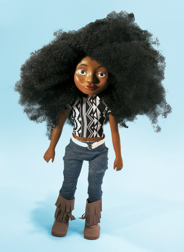 natural hair dolls healthy roots