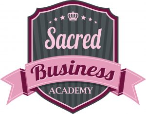 Sacred Business Academy - Spiritual Business Coaching for Entrepreneurs