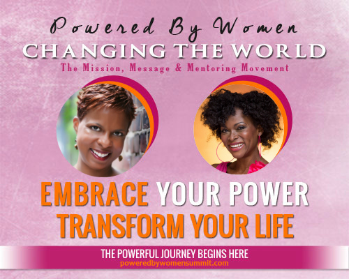 Women's Empowerment Forum - Embrace Your Life!