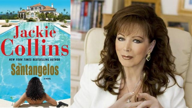 Jackie Collins' The Santangelos