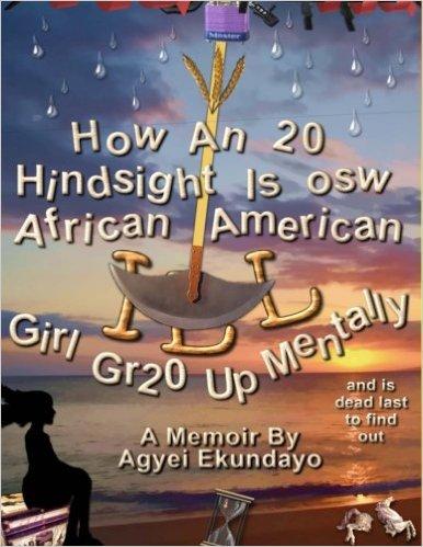 New Book by Agyei Ekundayo