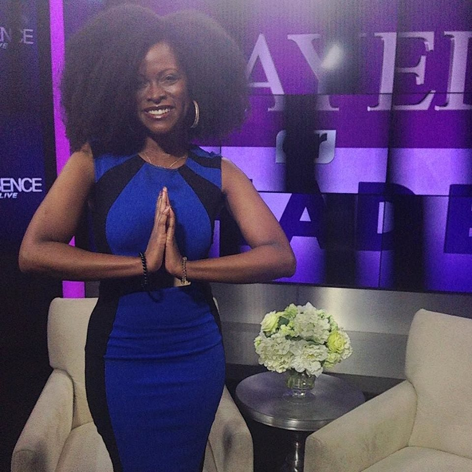 Abiola Abrams, Advice Columnist