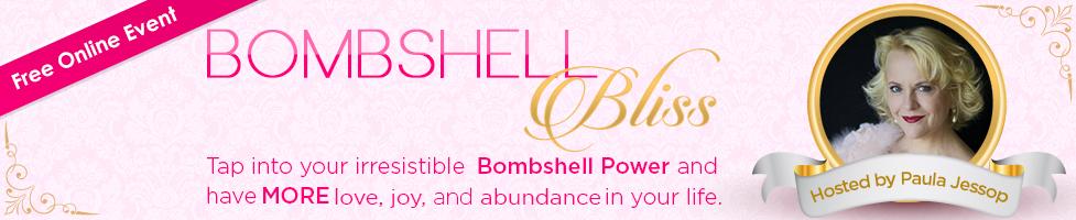 Paula Jessop Bombshell Bliss Summit
