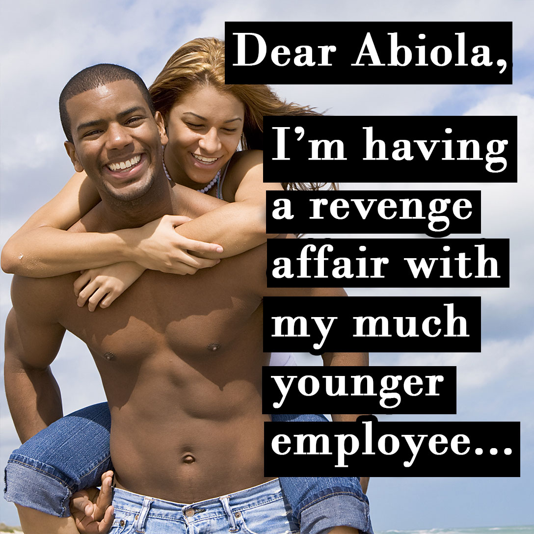 Dear Abiola, I'm Having a Revenge Affair [Essence Advice Column]  + 'One Man's Advice' Response (Audio)