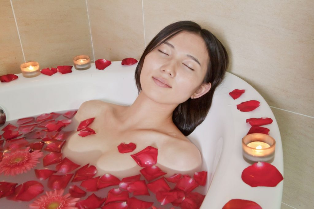 How Spiritual Baths Can Take You to the Next Level