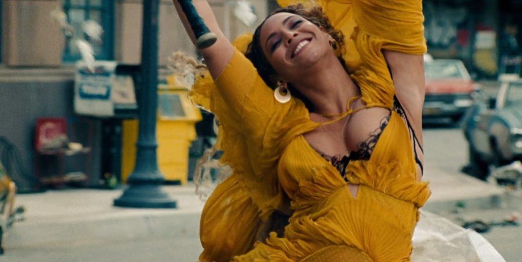 Beyonce Lemonade Curiculum