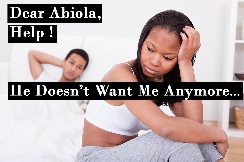 Dear Abiola, He Doesn't Want Me Anymore [Essence Advice Column]  + 'One Man's Advice' Response (Audio)