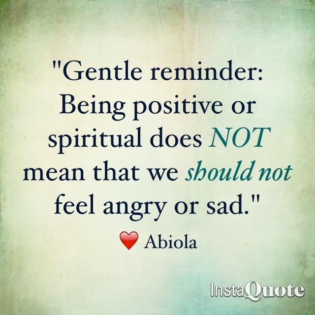 Abiola Abrams Quotes