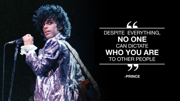 Prince Quotes