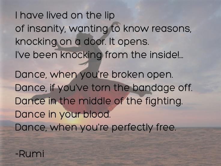 Rumi Quotes 3