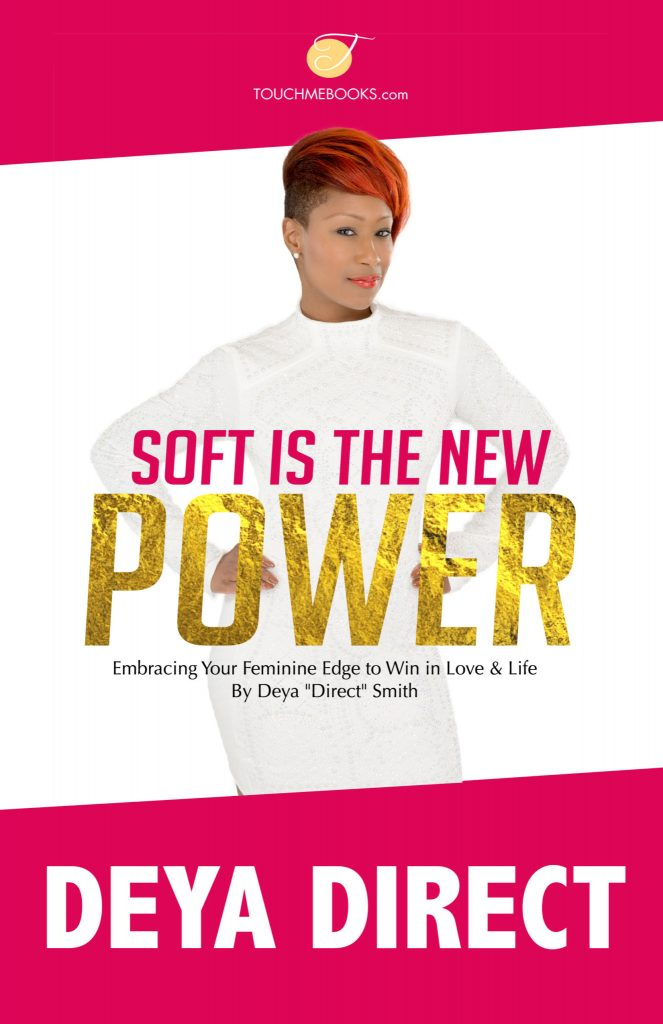 soft power book