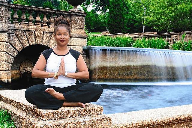 Ananda Leeke, Spiritpreneur