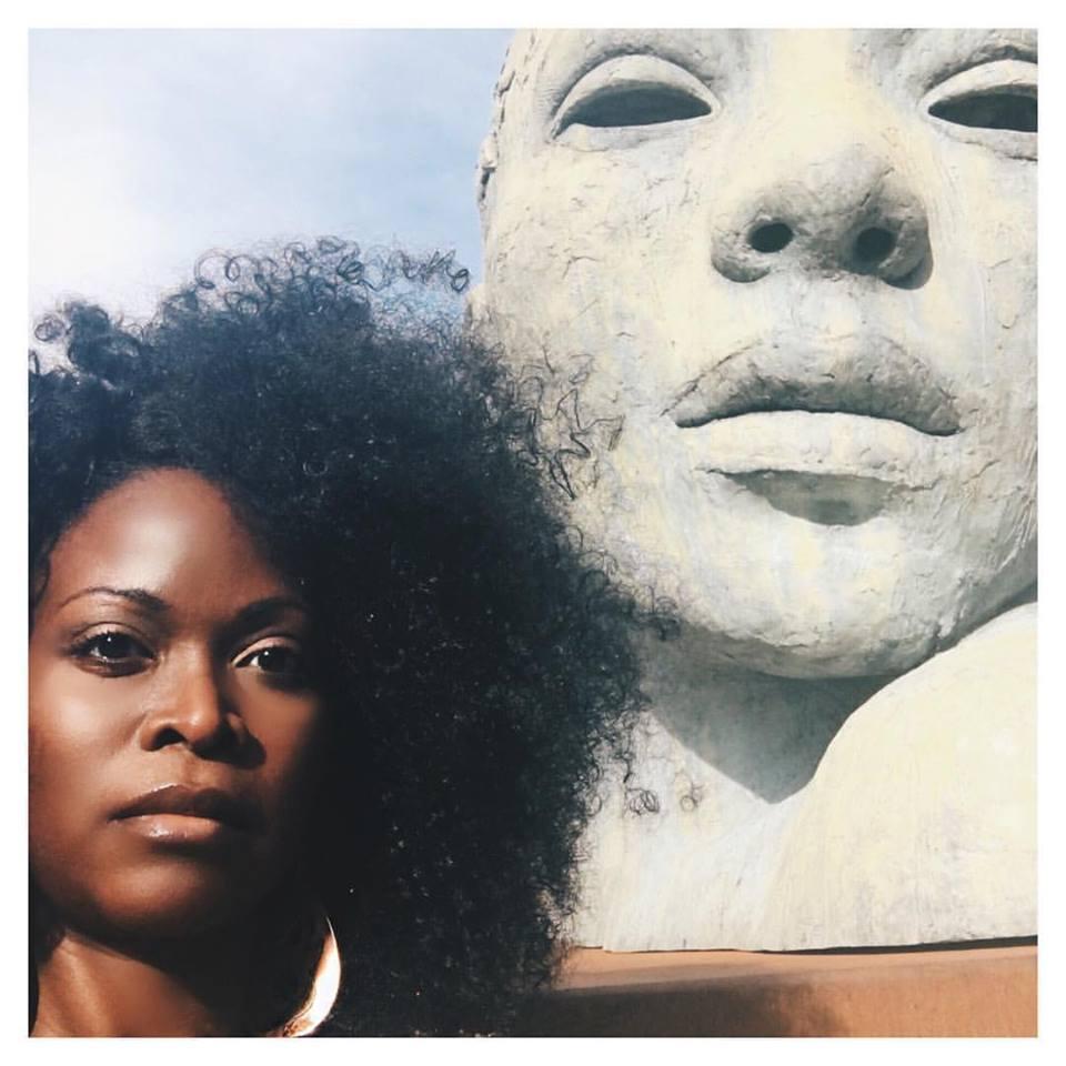 Abiola Abrams, Spiritual Businness Coach