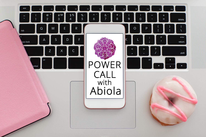 Lifestyle Relationship Expert Abiola