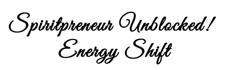 spiritpreneur-unblocked-energy-shift-logo