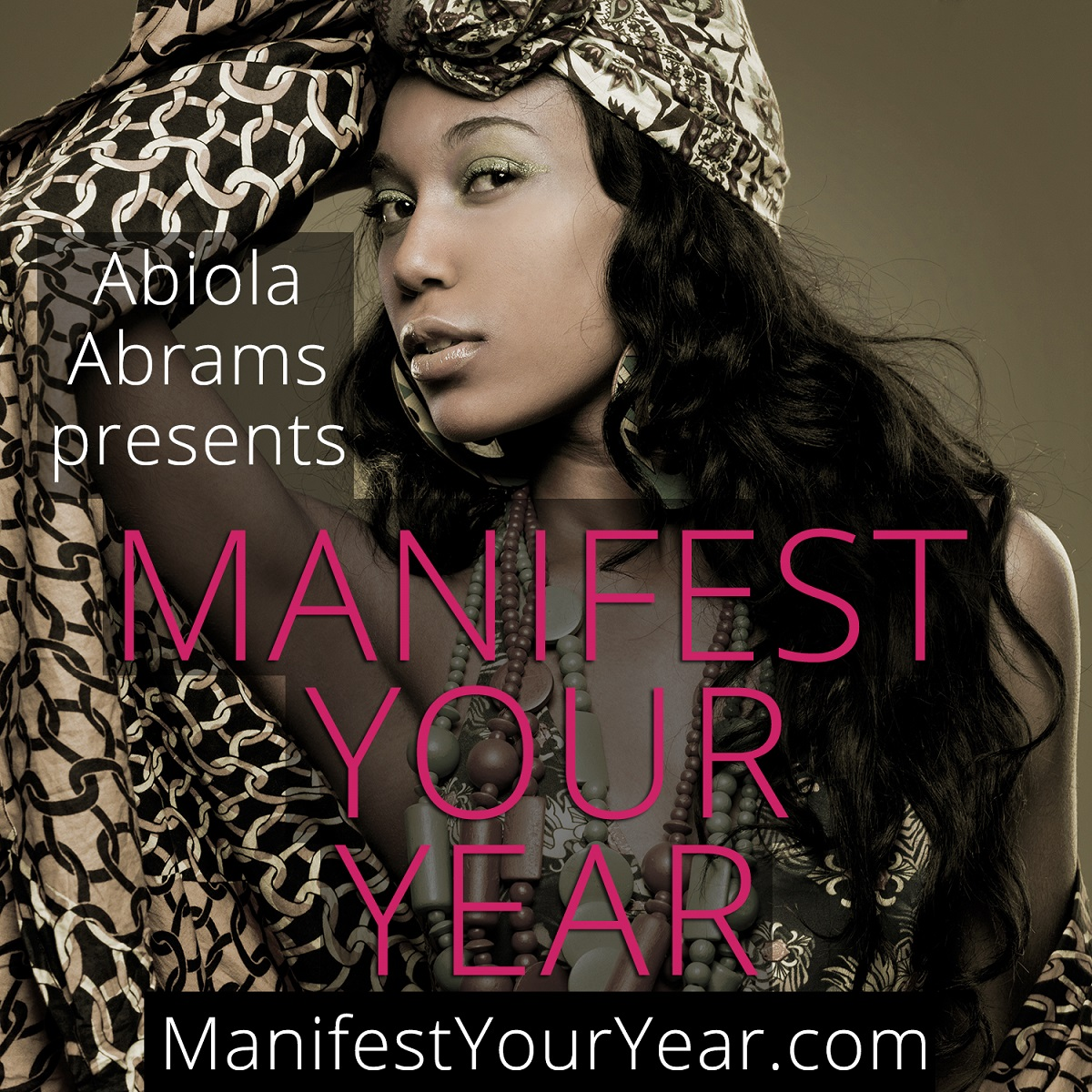 Manifest Your Life this Year