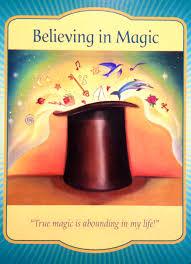 Getting into Vortex Magic Card