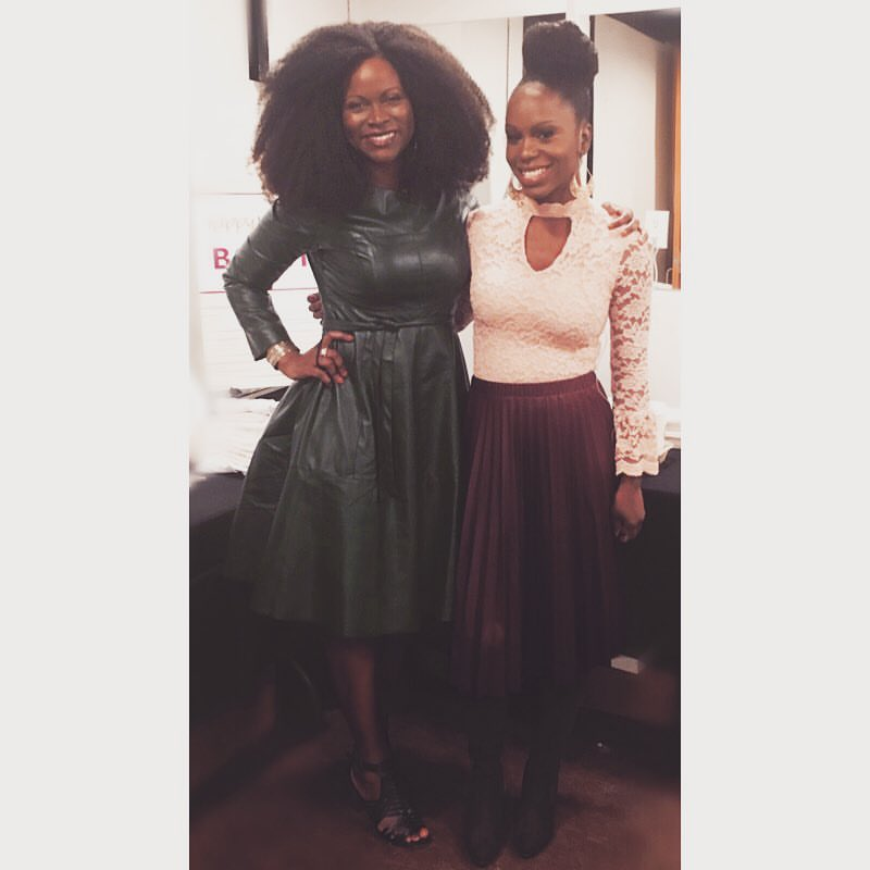 Abiola Abrams - Money Mindset Reset