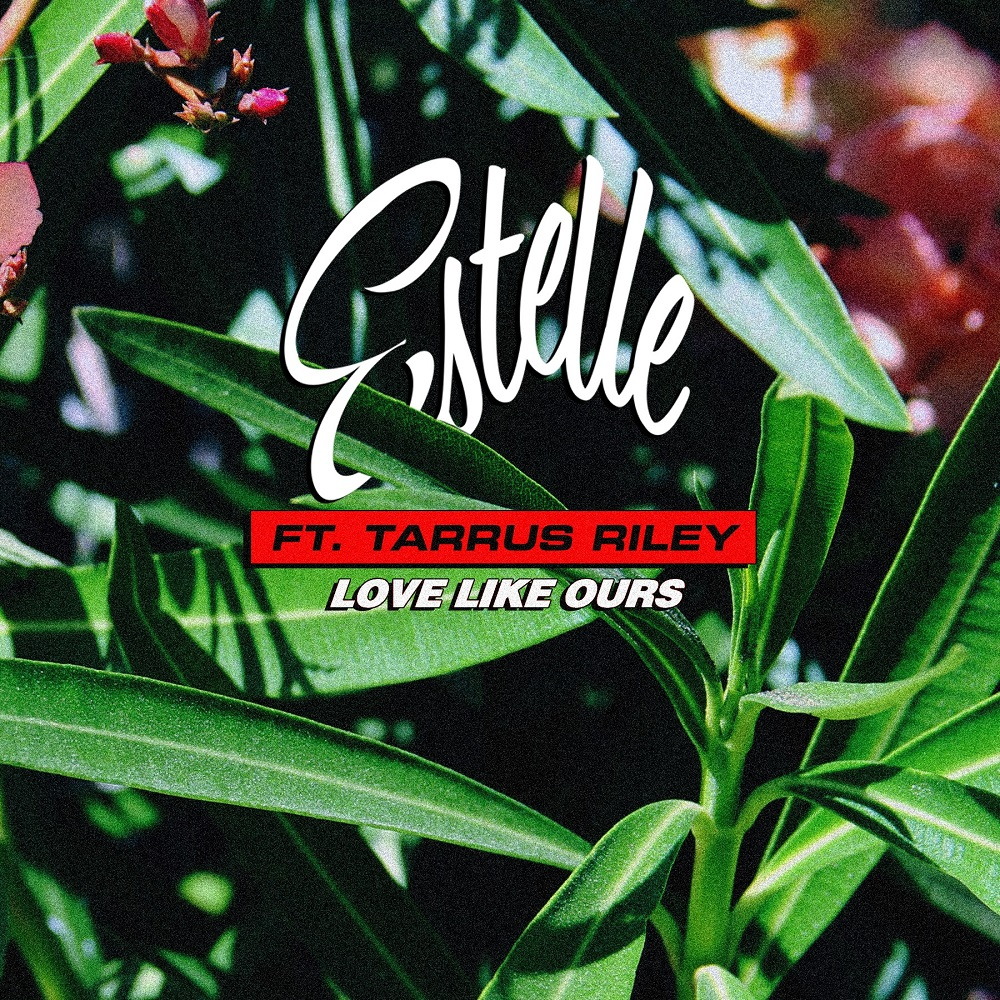 estelle - self love interview