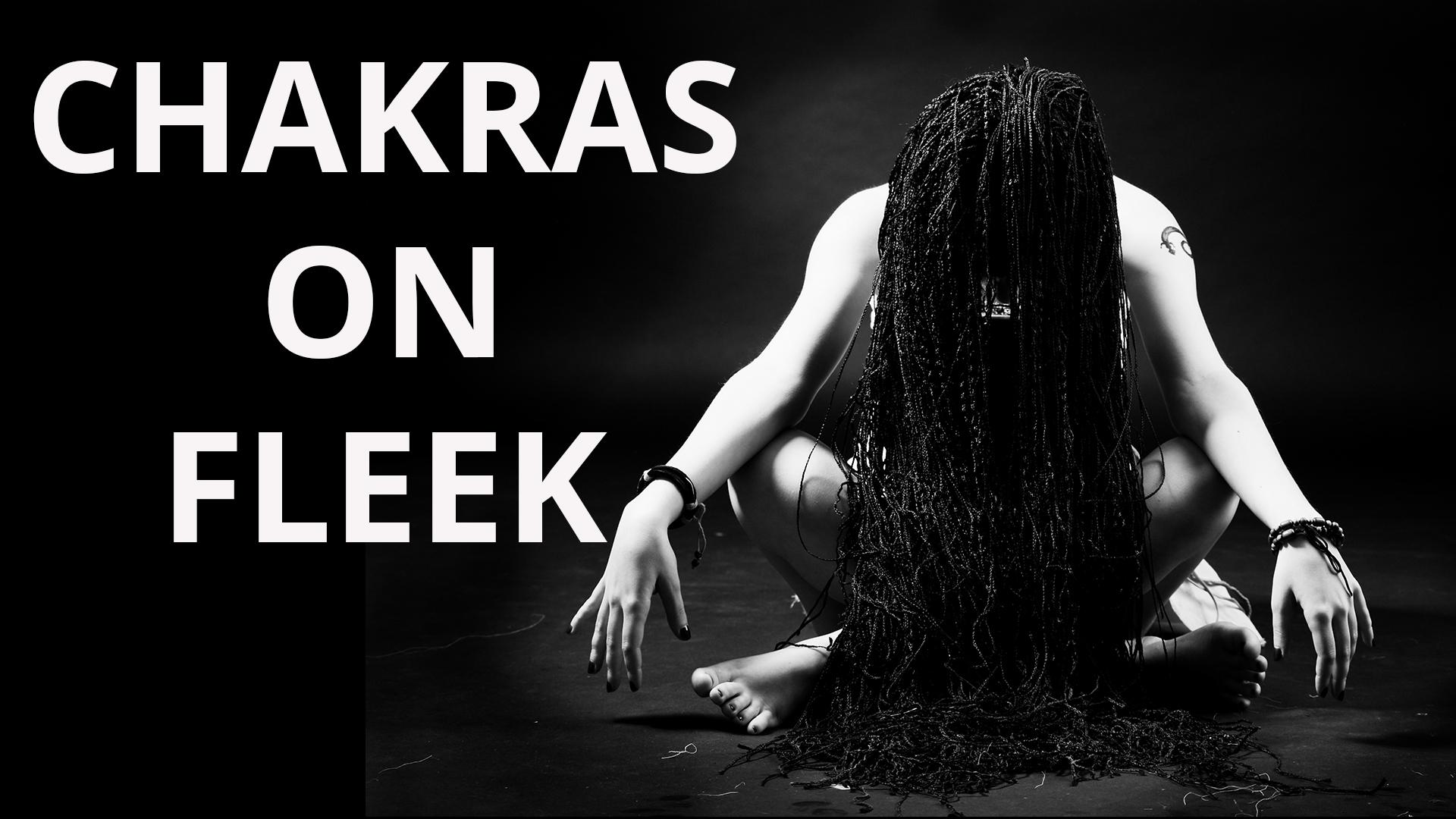 Chakras - Opening, Balancing, Alignment