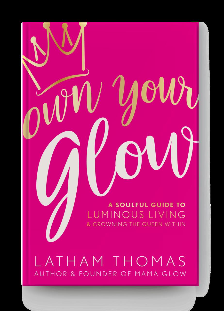 Latham Thomas Interview