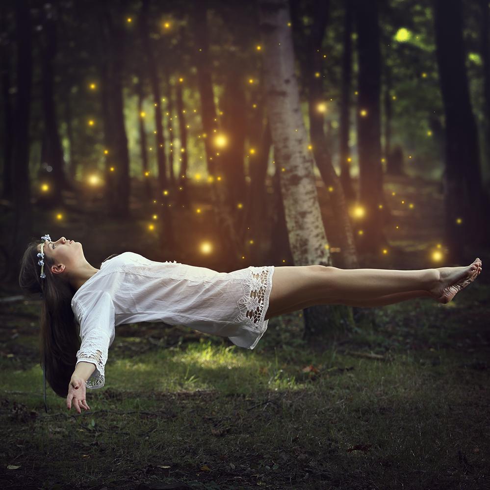 spiritual meditation - lightworker doris on reading auras
