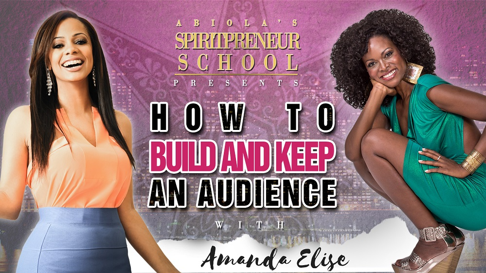 How to command the Universe to give you what you want... Let's talk about the law of attraction, the real secret and speaking words of power.